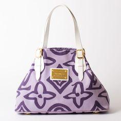 Louis Vuitton Love Cabas