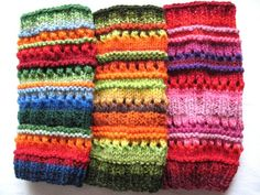 Items similar to Boot Cuff Boot Toppers Leg Warmers Boot Socks Cable Striped Blue Red Green Orange Multicolored Handknitted on Etsy Knitting Yarn, Hand Knitting, Knitting Patterns, Knit Leg Warmers, Boot Toppers, Red Green Yellow, Orange Red, Knitting Projects, Blue Stripes