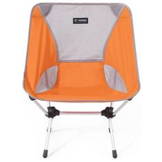 The product Helinox Chair One falls into the Lightweight camping chairs category. Order the Helinox Chair One now at OutdoorXL. Worldwide delivery with Track & Trace Code, 7 days a week customer support during the opening hours of the OutdoorXL store. Chair One, Camping Chairs, Camping Equipment, Scouting, Customer Support, Outdoor Gear, Track, Delivery, Store