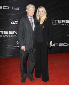 Lisa Kudrow married Michel Stern, an advertising executive in 1995.