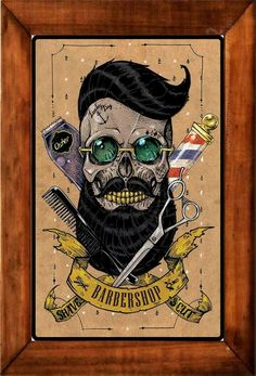 Mobile Dog Grooming Barbearia do César. How To Build A Mobile Grooming Van Barber Poster, Barber Logo, Barber Shop Decor, Barber Shop Vintage, Barber Tattoo, Barbershop Design, Der Plan, Dog Grooming Business, Vintage Poster