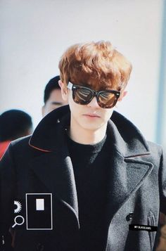 1/4/2017. Chanyeol at incheon airport. Korea heading to Singapore.