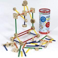 Amazon.com : Makit Toy - 70Pcs. : Toy Interlocking Building Sets : Toys & Games