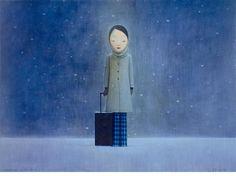 Leave Me in the Dark by Liu Ye on artnet Auctions