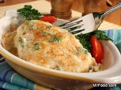 Food and our TV production team went nuts over this recipe when they visited a restaurant in the Mississippi Delta, where we taped some shows. They thought it was one of the best fish recipes they ever had. Our Test Kitchen agrees . Best Fish Recipes, Catfish Recipes, Meat Recipes, Seafood Recipes, Cooking Recipes, Favorite Recipes, Seafood Meals, Kitchen Recipes, Kitchen Tips