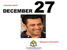December 27 by Venkat Nag via slideshare