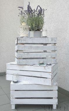 drewniane-skrzynki-wesele Lavender Wedding Theme, Dream Wedding, Love Days, Lavander, Wedding Decorations, Wedding Ideas, Sweet Home, Backyard, Inspiration
