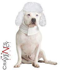 Poodle Hoodie Pet Dog Halloween Novelty Animal Fancy Dress Costume Hound New