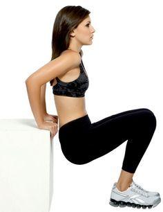 3 movimentos para acabar com a flacidez do braço Treino localizado