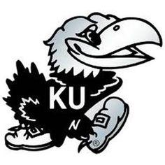 NCAA Kansas Jayhawks Chrome Automobile Emblem *** Want to know more, click on the image. Amazon Affiliate Program's Ads.