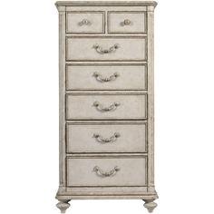Stanley Furniture King Bed