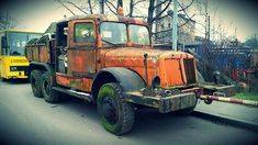 Busses, Central Europe, Big Trucks, Czech Republic, Motor Car, Caravan, Cars And Motorcycles, Techno, Tractors