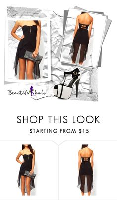 """""""Beautifulhalo 4"""" by semic-merisa ❤ liked on Polyvore featuring bhalo and bhalo1"""