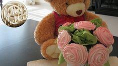 How to make Cupcake Bouquet - DIY