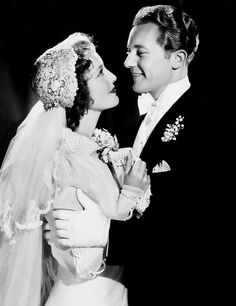 Singer/Actress Jeanette MacDonald and film, TV, and stage actor, Gene Raymond were married 1937 until her death in 1965. He married for a second time in 1974 to Nel Bentley Hees. They divorced in 1995.