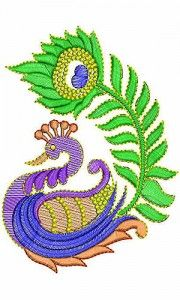 Embroidery Machine Patches Design Patterns Ideas For 2019 Embroidery Works, Hand Embroidery Stitches, Embroidery Applique, Machine Embroidery Designs, Embroidery Patterns, Peacock Embroidery Designs, Applique Designs, Crochet Bedspread Pattern, Paisley