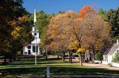 Old Sturbridge Village Sturbridge, Sturbridge, Massachusetts