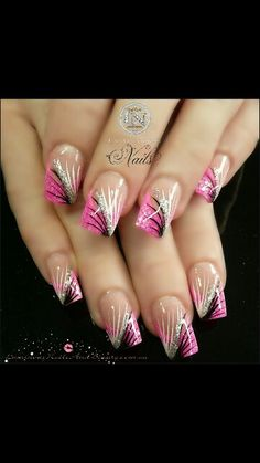 Prom nails?