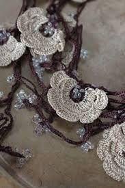 Resultado de imagen para oya turkish crochet