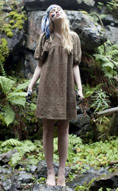 S/S 2012 Collection Indian Summer | Ivana Helsinki