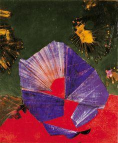 'Petite Féerie Nocturne' (1957-58) by Max Ernst