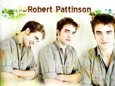 Robert Pattinson Hot Wallpapers