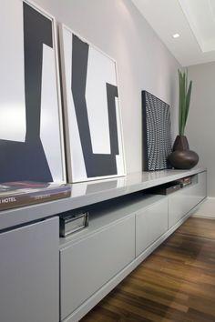 Sala de Jantar | Pmartino Arquitetura e Decoração