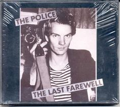 "2LP ""The Last Farewell"" bootleg (released around 1986) - containing the official ""Synchronicity Concert"" (1984) on coloured double LP and in Stereo, which was quite extraordinary for a Police bootleg at that time. Perfect sound!"