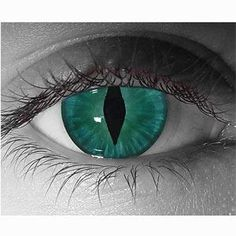 I found 'Sephiroth Eye contacts' on Wish, check it out! I might have to buy some contacts for some funky fun!
