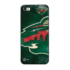 NHL Minnesota Wild Oversized iPhone 5 Case by Pangea Brand. $19.99. Keyscape and Pangea Brands, comes the new hard shell case for the IPhone 5 or 5S. This case is made in the USA, the only case that allows art to be added.