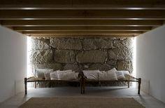 © FG+SG – Fernando Guerra Clara house, Portugal, 2008.