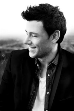 Guilty pleasure, rest in peace - Cory Monteith
