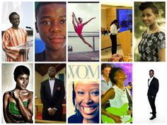 30 under 30 Sierra Leoneans to Follow in 2014 - http://africanluxurymag.com/30-30-sierra-leoneans-follow-2014/