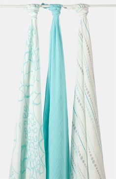 aden + anais Swaddling Cloths (3-Pack) available at #Nordstrom