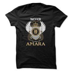 AMARA Never Underestimate T Shirts, Hoodies. Check price ==► https://www.sunfrog.com/Names/AMARA-Never-Underestimate-ztwwejkqor.html?41382