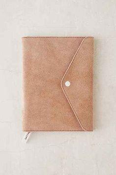 Urban Outfitters Journal Peach/Tan