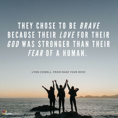 Shiphrah and Puah chose to fear God over fearing Pharaoh. God would come through just as Hebrews says: Wisdom Sentences, Angel Ministries, Christian Women Quotes, Going Back To College, Confidence Boosters, Faith Walk, Saint Quotes, Prayer Scriptures, Good People