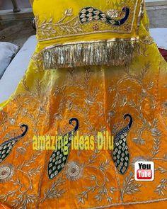 Rajasthani Bride, Rajasthani Dress, Rajputi Dress, Punjabi Suits, Gold Jewelry, Fashion Jewelry, Pdf, Beautiful, Future