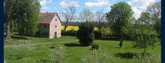 century barn house recently renovated near Lake Balaton. 4 double or twin bedrooms with bathrooms, that you can rent separately or together. Central Europe, 19th Century, Golf Courses, Barn, Hungary, Count, Summer, Travel, Converted Barn