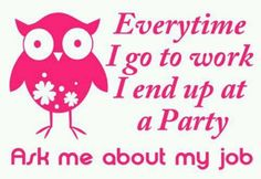 Who doesn't like to party.earn money while you do it! Contact me today about Arbonne! Arbonne Party, Arbonne Consultant, Independent Consultant, Arbonne Business, I Go To Work, Wellness Company, Thirty One Gifts, 31 Gifts, Love My Job