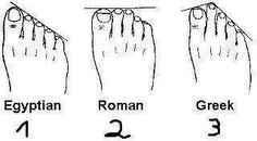 Toe structure