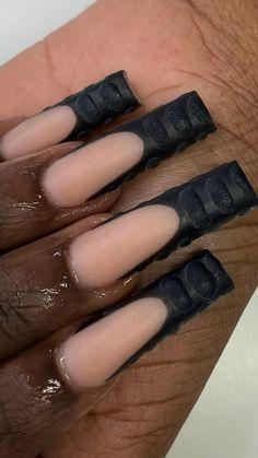 Nails, Claws, Beauty, Fashion, Finger Nails, Moda, Ongles, Fashion Styles, Beauty Illustration