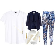 by lightbluefashion on Polyvore featuring polyvore fashion style Monsoon Michael Antonio Wanderlust + Co