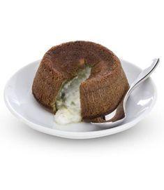 Tortino cuore caldo al Pistacchio 90gr Bagel, Bread, Food, Gastronomia, Brot, Essen, Baking, Meals, Breads