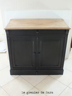 meuble bas patiné (6) Decor, Storage, Cabinet, Furniture, Home Decor, Deco