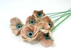 Pink handmade bouquet