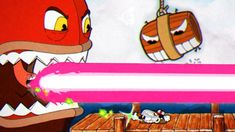 "I'M FIRING MY LASER BEAM   Cuphead - Part 7 Y'arrr it be a pirate's life fer me! More Cuphead agony Dragon Boss Fight https://www.youtube.com/watch?v=i1EdUzWIcuM Twitter : https://twitter.com/Jack_Septic_Eye Instagram: http://ift.tt/1rgHWy9 Merchandise: http://ift.tt/1C3fUcI Game Link: http://ift.tt/2scvEA4 Edited by: https://www.youtube.com/user/pixlpit Outro created by the super talented Pixlpit: https://www.youtube.com/user/pixlpit Outro Song created by ""Teknoaxe"". It's called ""I'm…"