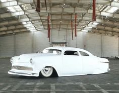 "1950 Kustom Shoebox Ford  ""Athena"" Wilmington, CA"