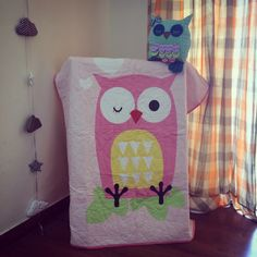 This beautiful #baby #quilt can be shopped at Zoey https://www.facebook.com/pages/Zoey/1048254065188635