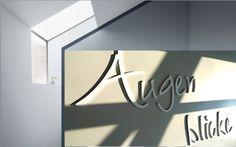 Buchstaben & Schriftzüge - Buchstaben - ein Designerstück von abc_ABC bei DaWanda